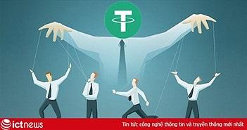 Tether tung tin 250 triệu USDT được bơm vào thị trường