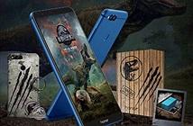 Ra mắt Honor 7X phiên bản Jurassic World Edition tại Trung Quốc