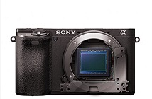 Xuất hiện cảm biến Sony APS-C 31,5MP, có thể áp dụng trên A6700