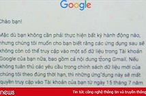 Người dùng Xiaomi ở Việt Nam bị Google chặn ứng dụng Gmail?