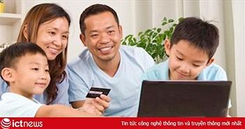 Ưu đãi lên đến 70% khi mua sắm online trong Ngày hội Gia đình Việt 28/6/2019