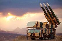 """Infographic: Tổ hợp tên lửa Raad Iran, """"cơn ác mộng"""" của Không quân Mỹ"""