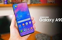 Video: Samsung Galaxy A90 - điện thoại 5G giá rẻ đầu tiên