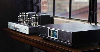Cary Audio DMS-600 – Streamer MQA đầu bảng, hỗ trợ kết nối với tai nghe bluetooth