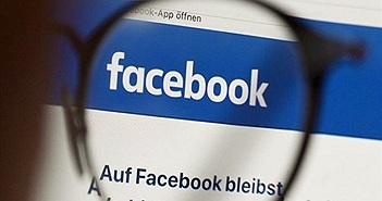 Facebook dính vào pháp lý vì thu thập thông tin người dùng