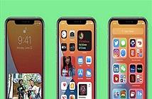 Những tính năng iOS 14 copy Android