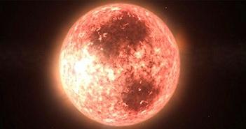 Phát hiện ngoại hành tinh mới quay quanh sao lùn đỏ