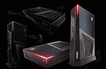 MSI giới thiệu dàn PC Gaming khủng dùng CPU Intel gen 10