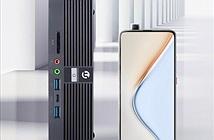 Xiaomi ra mắt PC Ningmei CR100 Mini chạy Intel J4105, giá 211 USD