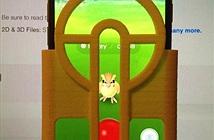 Cách bắt chính xác Pokemon trên iPhone