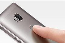 5 smartphone bảo mật vân tay Trung Quốc giá rẻ như bèo