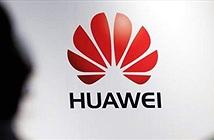 Doanh số smartphone của Huawei khiến Apple, Samsung giật mình