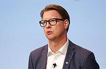 Ericsson lâm cảnh khó khăn, CEO Hans Vestberg xin từ chức