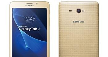 Samsung ra máy tính bảng Galaxy mới, giá 4 triệu đồng