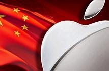 """Apple ở Trung Quốc: Mãnh hổ nan địch quần hồ"""""""