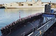 Facebook đang trở thành kẻ thù của Hải quân Anh