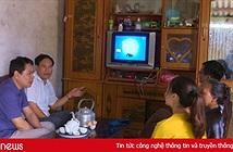 MobiFone lắp đặt đầu thu cho 95.000 hộ nghèo tại Quảng Ninh, Bắc Giang, Thái Bình trước ngày 15/8/2017