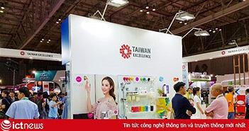 Nhiều doanh nghiệp Đài Loan đem giải pháp IoT đến Taiwan Expo 2017
