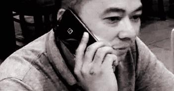 """BPhone 2 bất ngờ lộ diện, rộ tin đồn phiên bản """"mạ"""" vàng"""