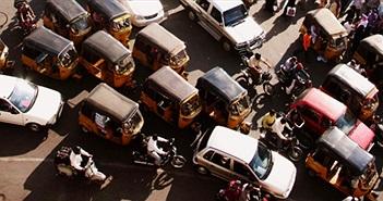 Ấn Độ cấm xe tự lái để bảo vệ việc làm cho tài xế