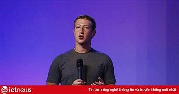 Một thập kỷ ve vãn Trung Quốc của ông chủ Facebook