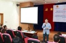 Khởi động Chương trình đào tạo khóa III và IV trong lĩnh vực Công nghiệp hỗ trợ