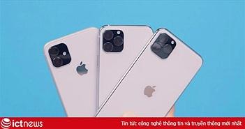 Apple có thể sản xuất 75 triệu iPhone nửa cuối năm nay
