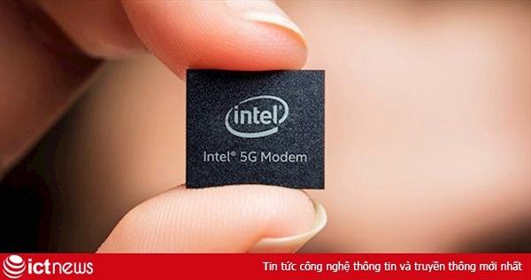 Đang hợp tác với Qualcomm, vì sao Apple chi 1 tỷ USD mua bộ phận chip Intel?