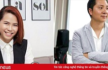 Điểm chung bất ngờ giữa CEO Luxstay vừa gọi vốn 6 triệu USD tại Shark Tank và cựu nữ tướng Adayroi Lê Hoàng Uyên Vy