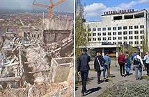 Liệu kết bi thảm có đến với những ai đến sống tại Vùng đất chết Chernobyl?