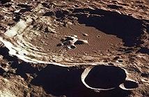 Nghiên cứu mới của NASA: Trên Mặt trăng có thể có nước, loài người nên sớm quay lại đó