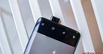 Nokia 8.2 là smartphone đầu tiên của hãng có camera selfie thò thụt 32MP