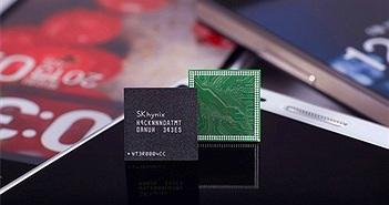 SK Hynix cảnh báo Nhật Bản hạn chế xuất khẩu có thể làm giảm sản lượng DRAM và NAND flash