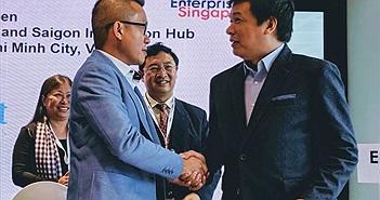 Liên minh Đổi mới sáng tạo toàn cầu đến Việt Nam