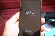Wiko bán được hơn 250 ngàn điện thoại tại Việt Nam trong 1 năm qua