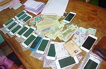 Chiêu mua thẻ điện thoại nịnh sếp của kẻ lừa đảo