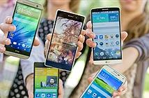 IDC bớt lạc quan với dự báo thị trường smartphone năm nay