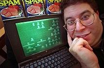 Spam Facebook - án kép vừa phạt tù vừa phạt tiền