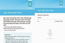 Samsung tung bản cập nhật trên Galaxy Note7 để vá lỗi tự khởi động lại?