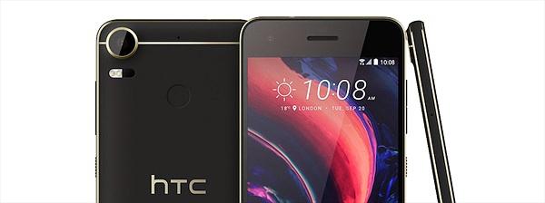 """HTC Desire 10 Pro sẽ là một chiếc máy cao cấp với Snapdragon 820, RAM 4GB, màn hình 5""""1"""