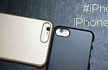 Trên tay bao bảo vệ cho iPhone 7 và iPhone 7 Plus