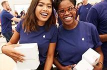 Apple đổi tên địa điểm bán lẻ tại Mỹ, Anh