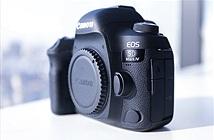 Chi tiết Canon 5D Mark IV dự kiến giá 75 triệu tại Việt Nam