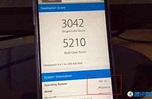 Rộ thông tin iPhone sắp ra mắt mang tên 6 SE