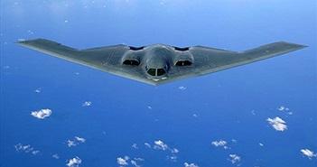 Mỹ níu kéo sức mạnh không quân bằng siêu oach tạc cơ mới