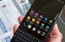 Fan Dâu Đen cùng đếm ngược để chờ sự xuất hiện của BlackBerry Key2 LE