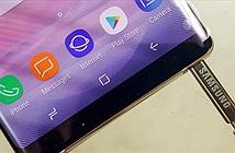 Thủ thuật sử dụng bút S Pen trên Galaxy Note 9 hiệu quả nhất