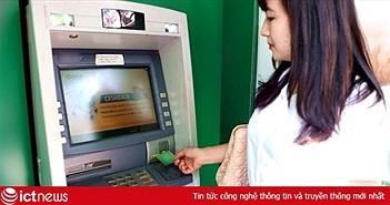 Cảnh báo nguy cơ tội phạm tấn công người dùng thẻ ATM