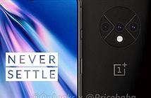 Đã xuất hiện hình ảnh OnePlus 7T và 7T Pro khiến nhiều người thất vọng