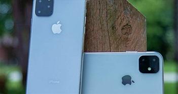 """iPhone X ra mắt khiến người tiêu dùng """"ngán ngẩm"""" thay điện thoại"""